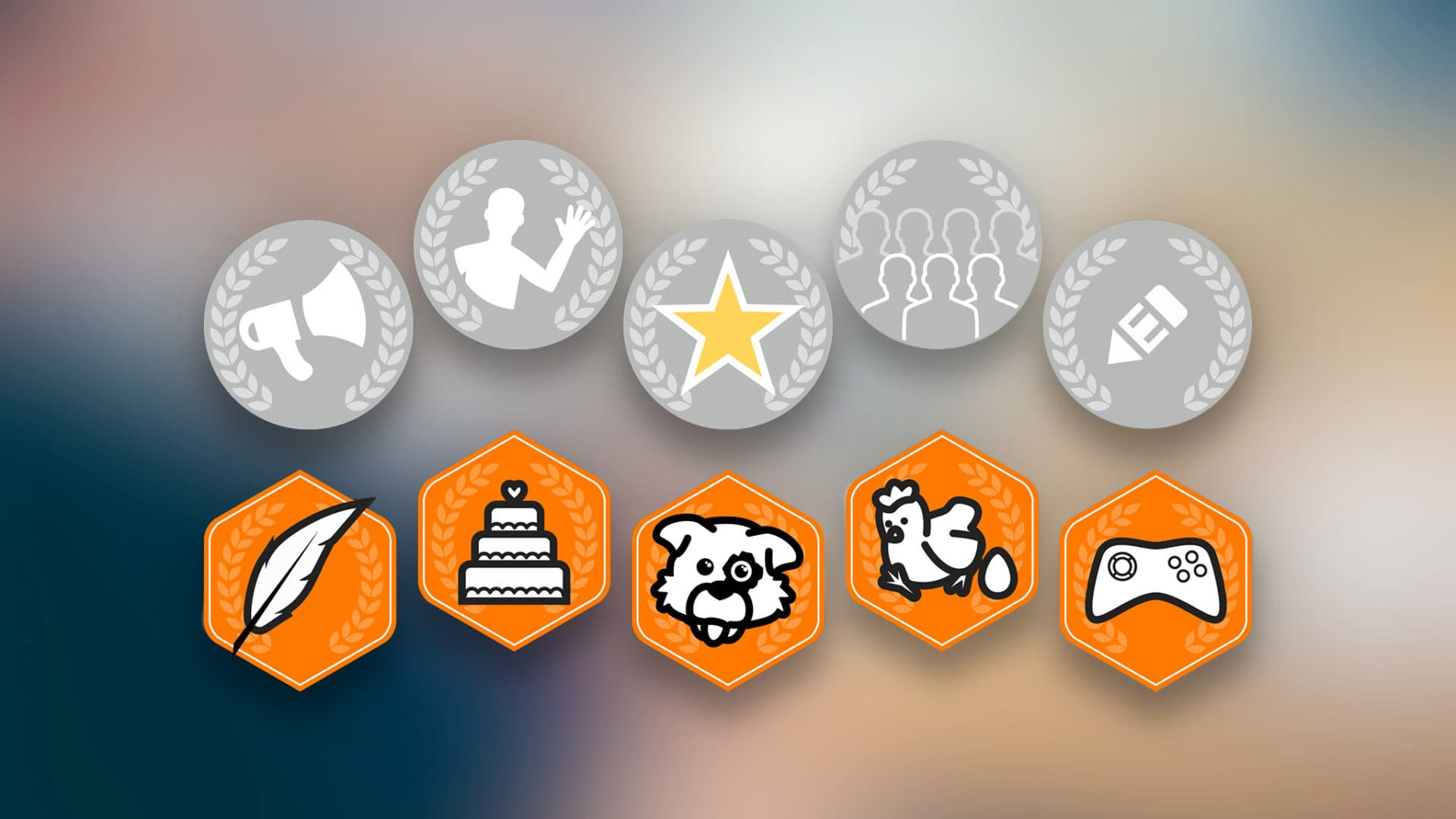 Badges Featured Image