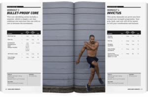 Workout 3: Bullet-Proof Core