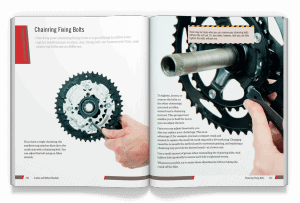 Chainring Fixing Bolts